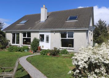 Thumbnail 5 bed detached house for sale in Big Sand, Gairloch, Ross-Shire
