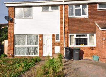 Thumbnail 3 bed end terrace house to rent in Simpson Road, Snodland