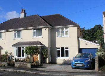 Thumbnail 5 bedroom semi-detached house for sale in Wallingford Road, Kingsbridge