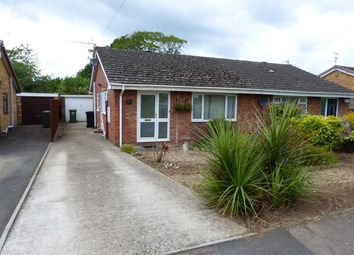Thumbnail 2 bed semi-detached house for sale in Wyebank Road, Tutshill, Chepstow