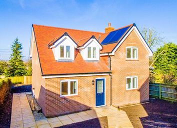 Thumbnail 3 bed detached house to rent in Gramps Hill, Letcombe Bassett, Letcombe Bassett Wantage, Oxfordshire