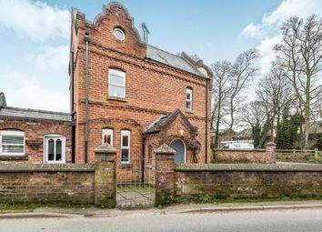 Thumbnail 2 bed semi-detached house for sale in Gatehouse Cottage, Shop Lane, Higher Walton, Preston