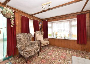 Thumbnail 1 bed mobile/park home for sale in Havenwood, Arundel, West Sussex