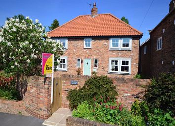 Thumbnail 4 bed detached house for sale in Wistowgate, Cawood, Selby
