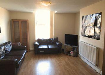 Thumbnail 2 bedroom flat to rent in Salisbury Road, Wavertree, Liverpool