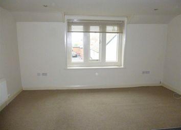 Thumbnail 1 bedroom flat to rent in Preston Road, Longridge, Preston
