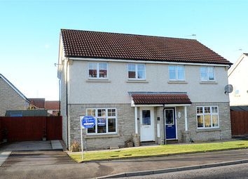 Thumbnail 3 bedroom semi-detached house to rent in 21 Morningside Drive, Inverurie