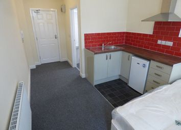 Thumbnail Studio to rent in College Road, Doncaster