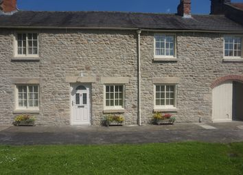 Thumbnail 4 bed cottage for sale in Low Green, Gainford, Darlington