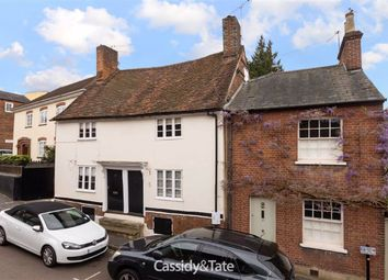 Thumbnail 2 bed terraced house for sale in Lower Dagnall Street, St Albans, Hertfordshire