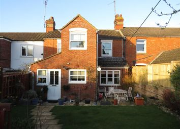 2 bed terraced house for sale in Gladstone Terrace, Raunds, Wellingborough NN9