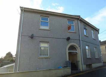 Thumbnail 2 bed flat for sale in Elkington Road, Burry Port