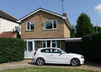 Thumbnail 3 bed detached house to rent in Bridgwater Drive, Westcliff-On-Sea