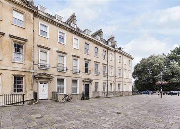 Thumbnail 3 bedroom flat for sale in Duke Street, Bath