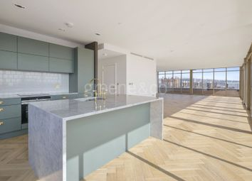 Thumbnail 3 bedroom property to rent in Hardy Building, West Hampstead Square, West Hampstead, London