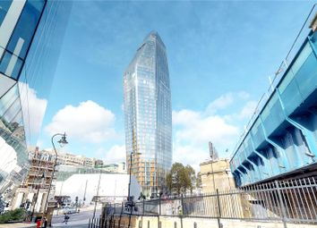 Thumbnail 1 bed flat for sale in One Blackfriars, London