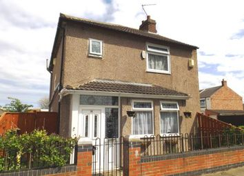 Thumbnail Detached house for sale in Harcourt Road, Middlesbrough