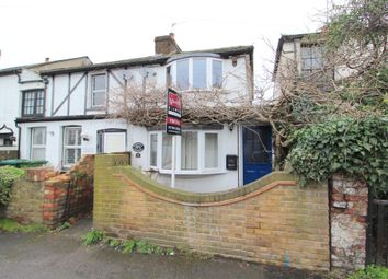 Thumbnail 3 bed semi-detached house for sale in Bedfont Road, Stanwell, Staines