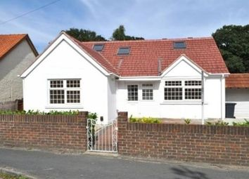 Thumbnail 4 bed bungalow to rent in Normandy, Guildford