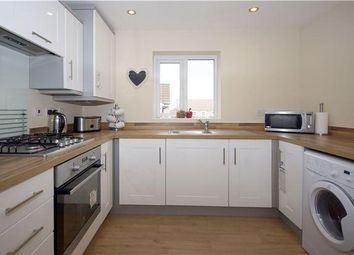 Thumbnail 2 bed detached house to rent in Normandy Drive, Yate, Bristol