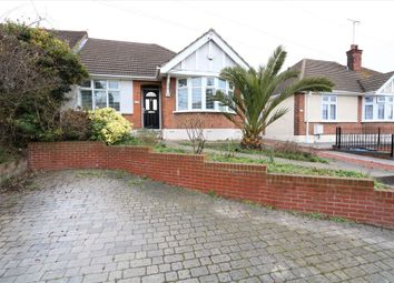 Thumbnail 2 bed bungalow for sale in Maycroft Avenue, Grays