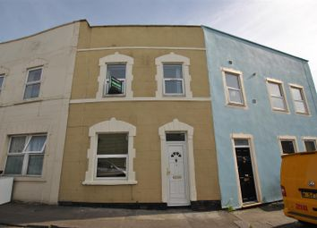Thumbnail 2 bed terraced house for sale in Stevens Crescent, Totterdown, Bristol