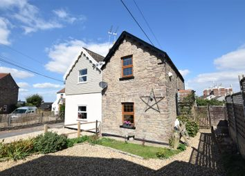 Thumbnail 2 bed cottage for sale in Highlands Road, Portishead, Bristol