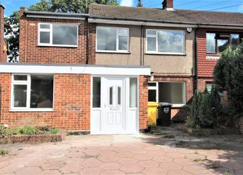Thumbnail Semi-detached house to rent in Summerhouse Drive, Bexley