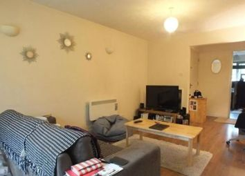 Thumbnail 2 bed flat to rent in Henley Drive, London