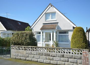 Thumbnail 2 bed detached bungalow for sale in Garden Road, Jaywick, Clacton-On-Sea