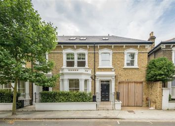 Thumbnail 4 bed terraced house to rent in Rutland Grove, London