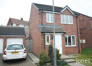 3 bed detached house for sale in Pottery Wharf, Stockton On Tees TS17