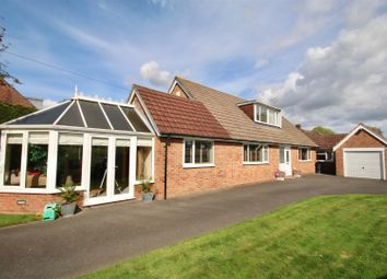 Thumbnail 3 bed detached house for sale in Hambledon Road, Denmead, Waterlooville