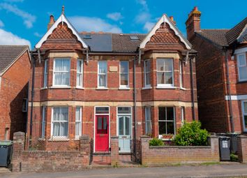 Thumbnail 4 bed semi-detached house for sale in Lionel Road, Tonbridge