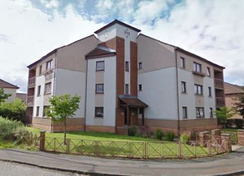 Thumbnail 2 bed flat for sale in 183, Dalriada Crescent, Motherwell ML13Ya
