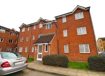 Thumbnail 1 bed flat for sale in Martin Close, Edmonton, London