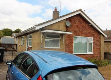 Thumbnail 3 bedroom detached bungalow to rent in Meadow Way, Carlton Colville