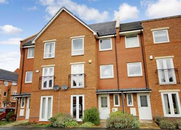 Thumbnail 4 bedroom town house for sale in Celsus Grove, Okus, Swindon