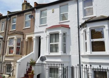 Thumbnail 5 bedroom terraced house to rent in Chesterton Road, London