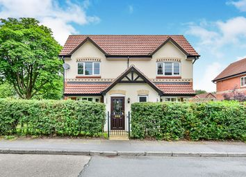 Thumbnail Semi-detached house for sale in Crispin Road, Manchester
