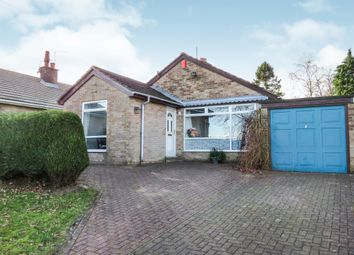 Thumbnail 3 bed bungalow for sale in Moss Lane, Hulland Ward, Ashbourne