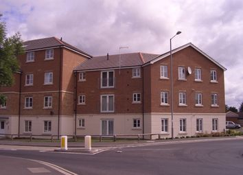 Thumbnail 2 bed flat to rent in St Lukes Court St Lukes Court, Hatfield