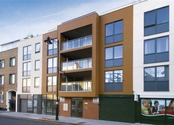 Thumbnail 1 bed flat to rent in Drummond Street, Euston, London