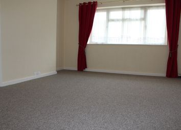 Thumbnail 1 bed flat to rent in Basing Way, London