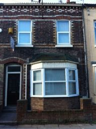 Thumbnail Room to rent in Canon Road, Anfield, Liverpool