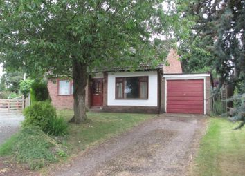 Thumbnail 3 bed bungalow for sale in Elm Drive, Bradley, Stafford
