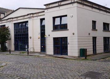Thumbnail Office for sale in Timber Bush, Edinburgh