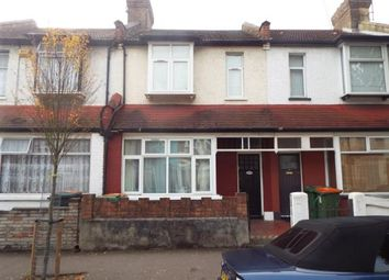 Thumbnail 3 bedroom terraced house for sale in Pulleyns Avenue, London