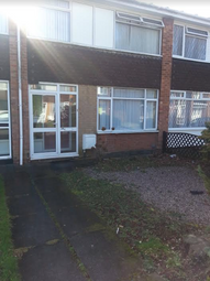 Thumbnail 3 bed terraced house for sale in Plestowes Close, Shirley, Solihull