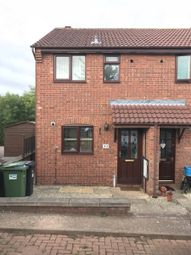 Thumbnail 2 bed semi-detached house to rent in Bluebell Close, Ross-On-Wye